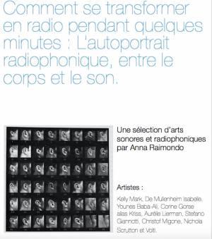 Audio Portraits Morocco