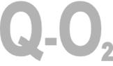 Q-O2 Logo