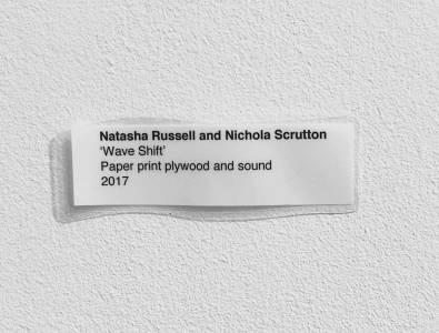 Wave Shift