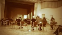 Sonic Bothy Sound Festival Workshop