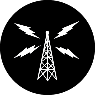RAdiophrenia logo