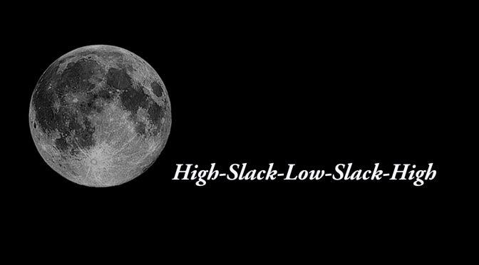 High-Slack-Low-Slack-High/GI Festival of Visual Art