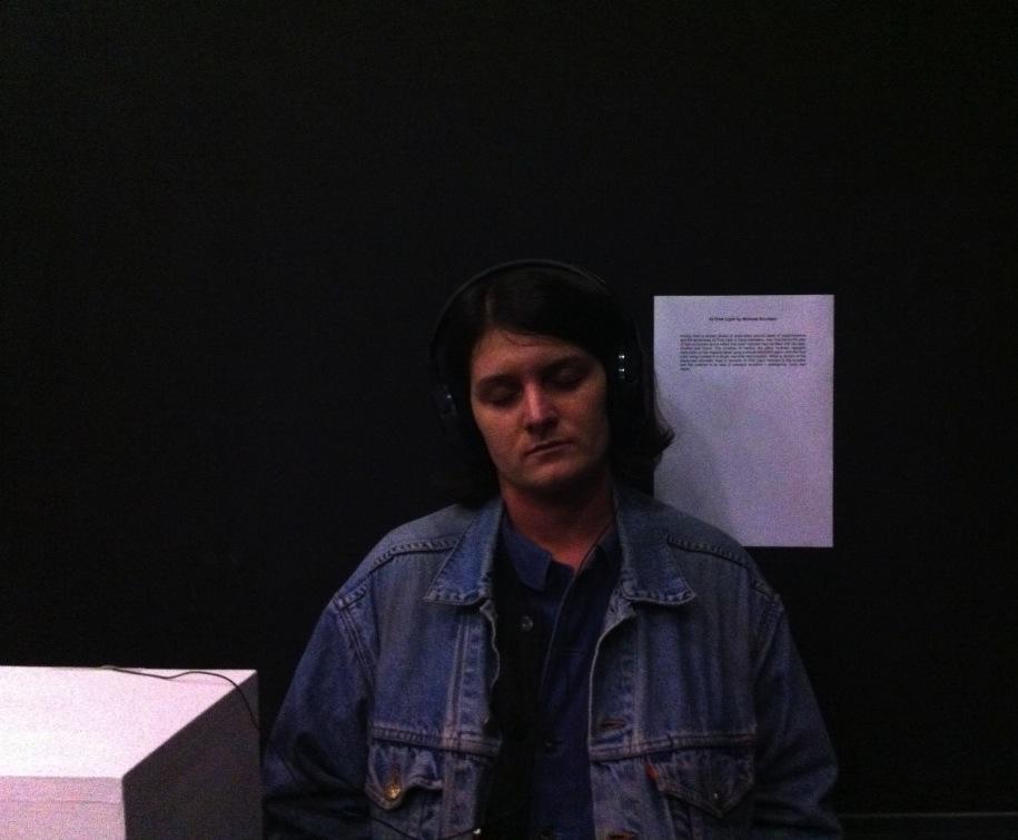 At First Light listener