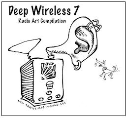 NAISA  Deep Wireless CD