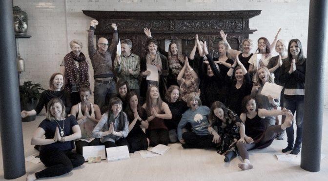 Seasonal Yoga Academy/Registered Yoga Teacher