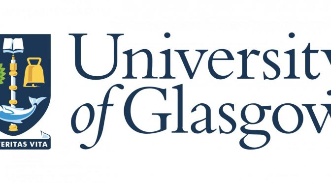 Teaching Fellow University of Glasgow